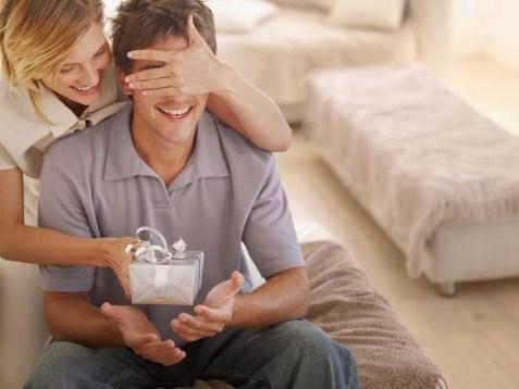 знакомство с родителями невесты что купить